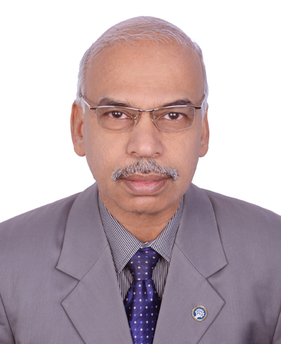 Chancellor of the Arunachal University of Studies (AUS), Namsai has appointed Professor B. Mohan Kumar